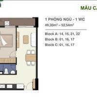 Bán căn hộ 1 phòng ngủ Lavita Charm giá từ 1.9 tỷ/căn - Hỗ trợ vay 70% - Bàn giao quý 1/2021