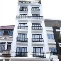 Nhà đẹp phố Cửa Bắc, Ba Đình, kinh doanh đắt hàng, 65 tỷ