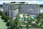 Dự án Ray River Residence - ảnh tổng quan - 1