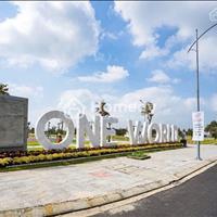 One World Regency, đất biệt thự ven biển Đà Nẵng chỉ từ 19tr - 21tr/m2, cơ hội bắt đáy thị trường