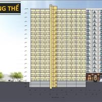 Siêu phẩm căn hộ Duplex giá 1,1 tỷ tại trung tâm Quận Bình Tân, thanh toán trước 195 triệu (15%)