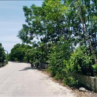 Bán đất giáp siêu đô thị nghỉ dưỡng EcoValley Resort tại Lương Sơn, Hòa Bình diện tích 1280m2.