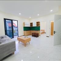 Căn hộ mini 2PN 1 phòng khách giá rẻ - những 2 bancon - full nội thất - mới 100% - chỉ cọc 1 tháng