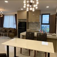 Cho thuê căn hộ Kingdom 101 căn góc 2 phòng ngủ, 2WC, full nội thất đẹp chỉ 19 triệu/tháng
