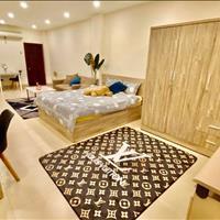 Cho thuê căn hộ dịch vụ quận 4 Đoàn Nhữ Hài 50m2, nội thất đẹp tiện nghi, vào ở ngay 9tr/tháng
