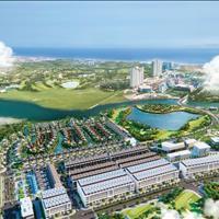Dự án One World Regency đất nền ven biển Đà Nẵng - Hội An, đã ra sổ đỏ chỉ 2.1 tỷ/nền