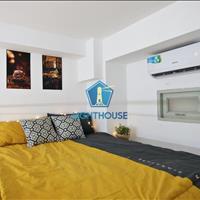 Nhà trọ, phòng trọ gần đại học Công Nghiệp, quận Gò Vấp, giá từ 3.8 - 4,3 triệu