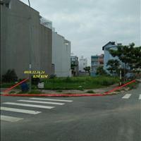 Sang gấp lô góc 2 mặt tiền 122m2 liền kề Sacombank Bình Tân, SHR sang tên trong ngày, thổ cư 100%