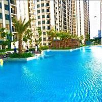 Bán căn hộ Hado Centrosa Garden 1 phòng ngủ giá 3.6 tỷ, view đẹp, thoáng mát