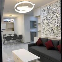 Bán căn hộ Viva Riverside 3 phòng ngủ 2wc giá 3,8 tỷ full nội thất căn góc view