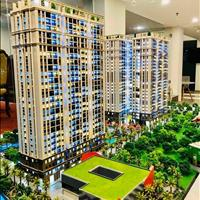 Dự án căn hộ hơn 100 tiện ích giá chỉ từ 33 triệu/m2 Lê Văn Lương