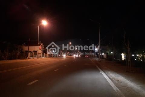 Diện tích 7x90m nút giao thông Phan Đình Phùng, thành phố Bảo Lộc, chủ cho thuê