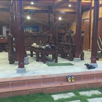 Bán biệt thự vườn nghỉ dưỡng Nhơn Trạch - Đồng Nai giá 22.02 tỷ