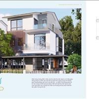 Bán biệt thự đơn lập dự án Belhomes Vsip Hải Phòng giá nét
