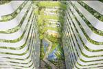 Dự án Sky Park Bình Chánh TP Hồ Chí Minh - ảnh tổng quan - 3