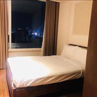 Cho thuê căn hộ Léman Luxury Apartment tầng thấp, 1PN - 50m2, đầy đủ nội thất