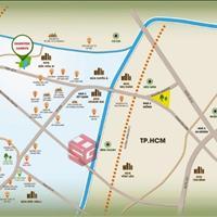 Khu dân cư liền kề Cát Tường Phú Sinh và Phúc An City giá 784 triệu
