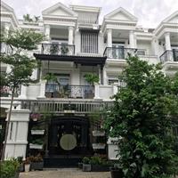 Bán nhà biệt thự, liền kề quận Hóc Môn - TP Hồ Chí Minh giá 2.50 tỷ