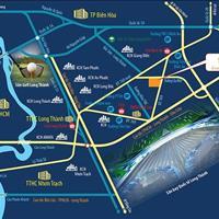 Century City đầu tư một lần - Hưởng trọn một đời, cách sân bay Long Thành 3km ngân hàng hỗ trợ 70%