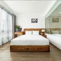Cho thuê căn hộ dịch vụ giá rẻ tại Hà Nội chỉ 350 ngàn/đêm liên hệ book phòng ngay