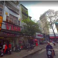 Cho thuê nhà mặt phố Quận 3 - Thành phố Hồ Chí Minh giá 200 triệu