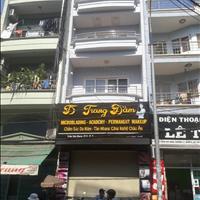 Cho thuê nhà mặt phố Quận 3 - Thành phố Hồ Chí Minh giá 42 triệu