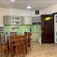 Cho thuê căn hộ Copac Square quận 4, 2 phòng ngủ, 2 WC, view đẹp, giá siêu rẻ