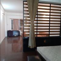 Cho thuê căn hộ chung cư H1, Hoàng Diệu, Quận 4, 60m2, 1PN, nội thất đầy đủ, nhà đẹp, giá 8tr/tháng
