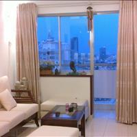 Cho thuê căn hộ chung cư Vạn Đô Quận 4 giá rẻ 65m2, 2 phòng ngủ, 1wc, full nội thất giá 12tr/tháng