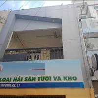 Cho thuê nhà riêng Quận 3 - Thành phố Hồ Chí Minh giá 25 triệu