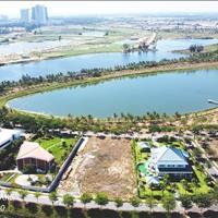 Bán đất biệt thự, liền kề sát sông Cổ Cò khu FPT  - Đà Nẵng giá 3.4 tỷ