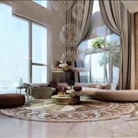 Bán căn hộ Penthouse Vinhomes Ba Son tòa Aqua 3, 4 phòng ngủ, 146m2, trang bị nội thất 5 sao