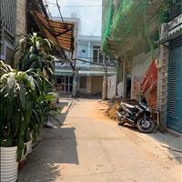 Bán nhà Tân Phú Vườn Lài hẻm xe hơi 1 trệt 1 lầu 60m2 giá chỉ 4,8 tỷ