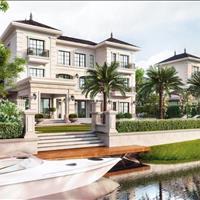 Biệt thự vườn bán đảo Long Phước quận 9, nơi bình yên giữa lòng phố thị