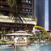 Căn hộ Sunshine City Sài Gòn Q7, chỉ 48tr/m2, ân hạn lãi gốc 24 tháng, CK cực cao, tiện ích 5 sao