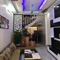 Cho thuê nhà 3,5 tầng mới đẹp full nội thất tiện nghi Văn Cao, để ở hoặc văn phòng
