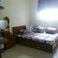 Bán căn hộ Vision 1 phòng ngủ 1WC 1 ban công full nội thất nhà thoáng mát