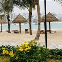 Bán căn hộ Vinhomes Ocean Park - Ban công Đông Nam - 2 phòng ngủ - 1WC