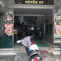 Cho thuê nhà 2 tầng mặt tiền đường Hùng Vương, Tam Kỳ
