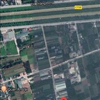 Cần bán 1230m2 đất phù hợp làm kho xưởng tại đại lộ Thăng Long