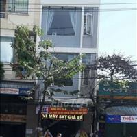 Bán một số căn nhà mặt phố quận Liên Chiểu, Hải Châu - Đà Nẵng