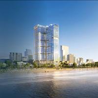 Nhận giữ chỗ siêu dự án căn hộ 5 sao trên cung đường tỷ đô, giá tốt nhất khu vực, NH hỗ trợ 70%