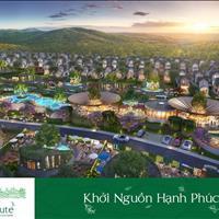 Cơ hội đầu tư sinh lời ngay, chỉ 868tr sở hữu đất nền full thổ cư nghỉ dưỡng La Beaute' Bảo Lộc