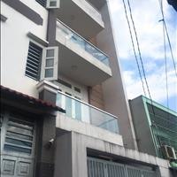 Chính chủ cần bán gấp nhà 2 mặt phố 3 lầu ngay Kênh Tân Hóa