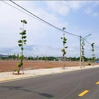 Đất nền 2 mặt tiền, đối diện công viên cây xanh, liền kề khu công nghiệp