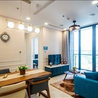 Chung cư cao cấp Gò Vấp 100m2, 3 phòng ngủ, 2 WC, full nội thất