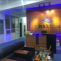 Cho thuê văn phòng quận Long Biên - Hà Nội giá 10.5 triệu, 180m2