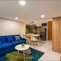 Căn hộ duplex studio full nội thất siêu rẻ thanh toán chỉ 650 triệu