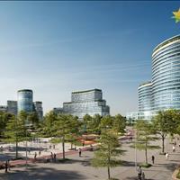 Cơ hội sở hữu đất nền ngay trung tâm thương mại và hành chính thành phố Cần Thơ