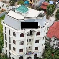 Cho thuê văn phòng tại khu đô thị Cựu Viên, diện tích 200m2, giá 2 - 5.5 triệu/tháng